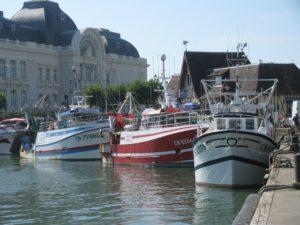 Port-de-Trouville-sur-Mer
